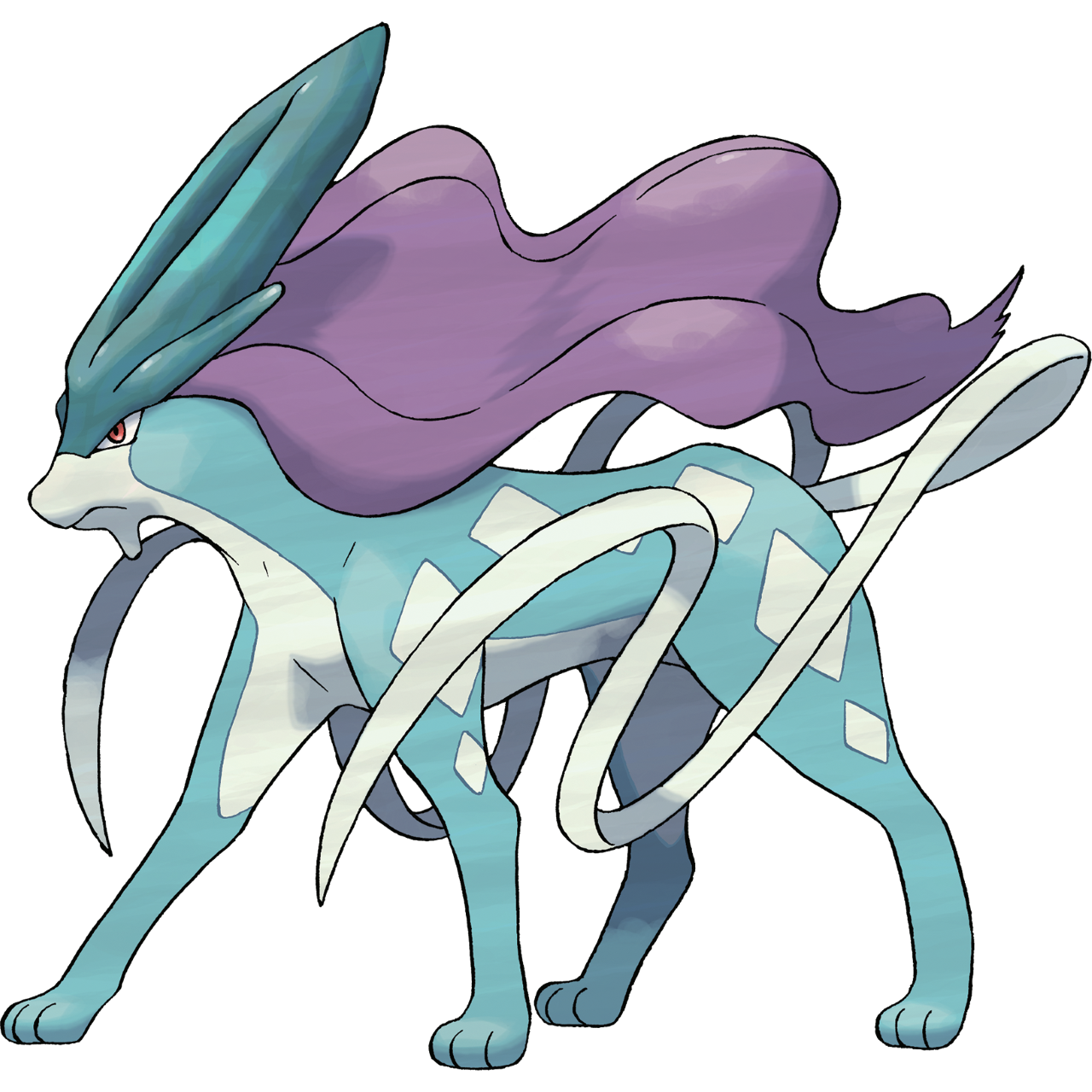 milotic suicune bisharp developing through the metagame vgc