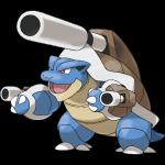 Blastoise-Mega