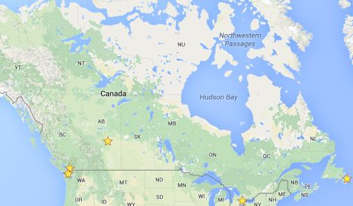 Figure 6. Canada